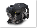 All-new 3.0 liter EcoDiesel V6 – 240HP and 570Nm