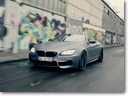 Power Version of BMW M6 Cabrio by BBM Motorsport [VIDEO]