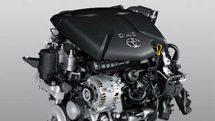 Toyota Verso MPV 1.6 D-4D by BMW