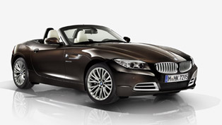 BMW Z4 With Pure Fusion Design Package