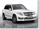 Carlsson Mercedes-Benz GLK Facelift