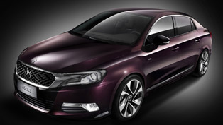 Citroen's DS Family Gets The 5LS in China