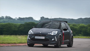 citroen introduces ds3 cabrio racing limited edition