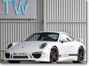 KTW Tuning Enhance The Porsche 991 Carrera S