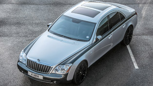 kahn maybach 57 s in the bargain bin