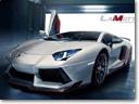 RevoZport Lamborghini Aventador LaMotta – 820HP and -80kg