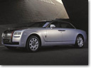 Rolls-Royce Canton Glory Ghost Special Edition – Two Units