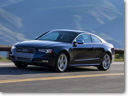 Audi S5 Wins 5th Consecutive Best Engine Award