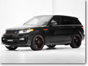 Startech 2013 Range Rover Sport at Essen Motor Show
