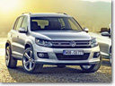 Volkswagen CUP Special Editions - Up, Golf, Beetle, Eos, Touran, Tiguan and Sharan