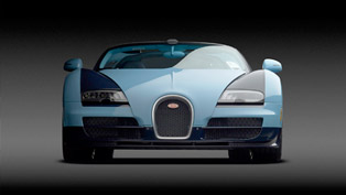 final lap for veyron: 50 bugatti veyrons to go