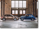 Volkswagen Beetle Marks 65 Years In The United States