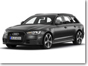 2014 Audi A6 Avant 2.0 TDI Ultra Black Edition