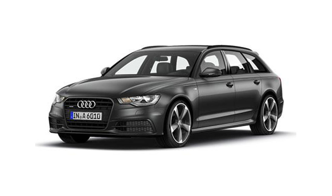 2014 audi a6 avant 2 0 tdi ultra black edition. Black Bedroom Furniture Sets. Home Design Ideas