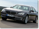 BMW 7 Series Long Wheel Base Joins xDrive Lineup