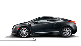 Home Charging Station For 2014 Cadillac ELR