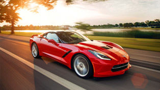 Callaway Introduces Chevrolet Corvette Stingray SC610