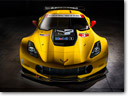 World Premiere: 2014 Chevrolet Corvette C7.R Racecar [VIDEO]