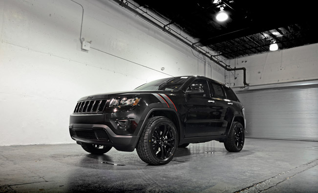 d2autosport releases 2014 d2edition jeep grand cherokee. Black Bedroom Furniture Sets. Home Design Ideas