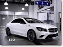 D2Autosport Reveals 2014 D2Edition Mercedes-Benz CLA250
