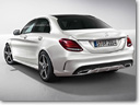 2014 Mercedes-Benz C-Class - Engine Lineup