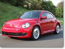 2014 Volkswagen Beetle 1.8T - US Price $20,295 USD