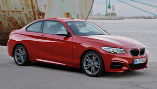 BMW - New Engines and xDrive Models for 2014