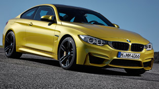 2014 BMW M3 F80 and M4 F82 - US Price $62,000 and $64,200