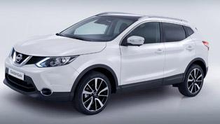 2014 Nissan Qashqai - Technology Highlights [video]