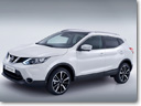 2014 Nissan Qashqai - Technology Highlights [video]
