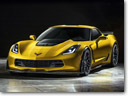 2015 Chevrolet Corvette Z06 [Leak Images]