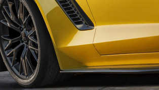 2015 Chevrolet Corvette Z06 To Produce 620 Horsepower