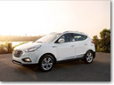 Hyundai Tells The Story Of 2015 Tucson Fuel Cell [VIDEO]
