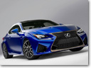 2015 Lexus RC F – 456HP and 518Nm [video]
