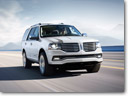 2015 Lincoln Navigator Is Here