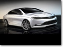Mopar Modifies 2015 Chrysler 200