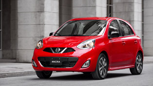 2015 Nissan Micra Debuts At Montreal Auto Show