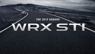 2015 subaru wrx sti to debut at naias
