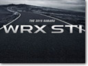 2015 Subaru WRX STI To Debut At NAIAS