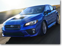 2015 Subaru WRX STI - Highlights [video]