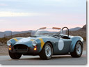 Shelby Celebrates 50th Anniversary Of 289 FIA Cobra