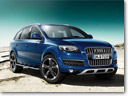 Audi Q7 Gets S Line Style And Sport Edition Models