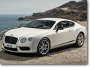 North American Debut of Continental GT V8 S at NAIAS Detroit 2014