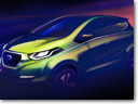 Datsun Offers Glimpse At Forthcoming Concept Car