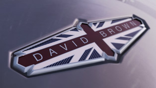 David Brown Automotive: A British Luxury Sports Car Brand With A Debut Model In April