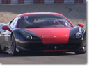 Nurburgring Trackday: Ferrari 458 Challenge Making Some Noise [VIDEO]