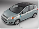 Ford C-MAX Solar Energi Concept Reduces Emissions And Aims For The Future