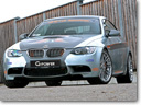 G-Power BMW M3 E92 Hurricane 337 Edition [video]