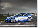 Global Touring Cars Launches New Motorsport Series
