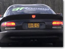 Dodge Viper GTS Heffner Performance Drag Racing [VIDEO]